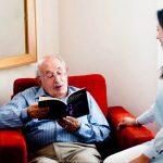 Asilo de ancianos