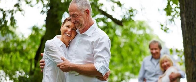 Casa de retiro: Lo que deben saber si piensan vivir en una residencia para adultos mayores.