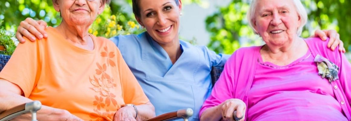 Qué es la enfermería geriátrica y cuál es su importancia en una casa de retiro