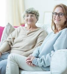 Puntos a tomar en cuenta para elegir una casa de reposo para ancianos