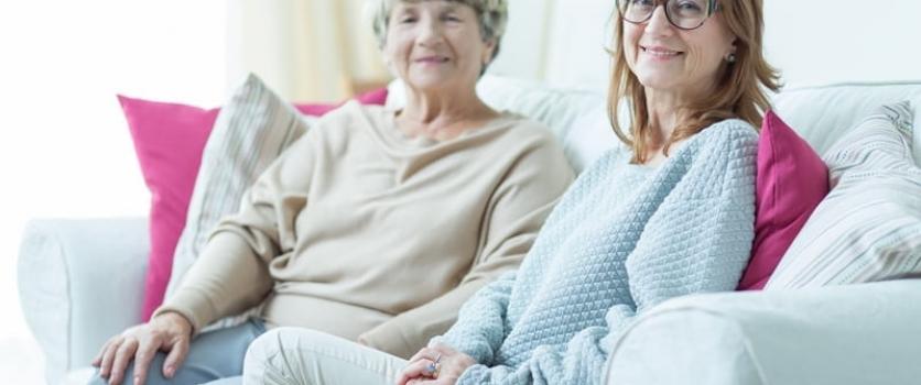 Evoluci n de las casas de reposo para ancianos lumina senior care - Casa para ancianos ...